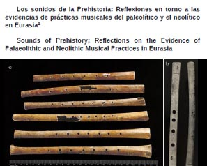 A synthesis on music and Acoustics in Eurasian Palaeolithic and Neolithic has been published in Spanish