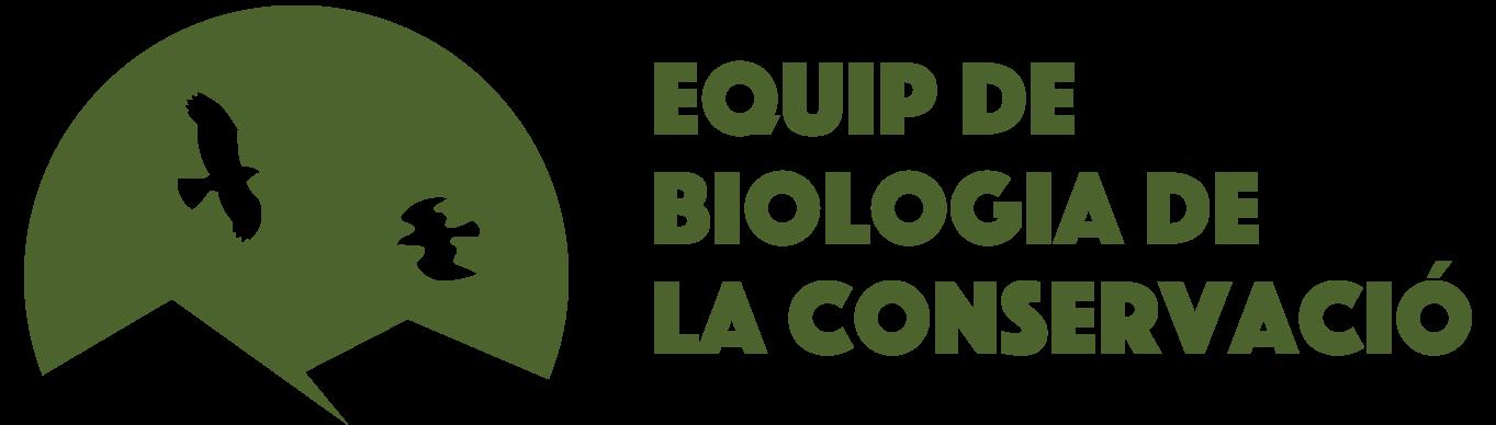 EQUIP DE BIOLOGIA DE LA CONSERVACIÓ