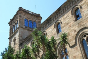 University of Barcelona improves position in QS World