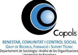 <!–:ca–>COPOLIS presentarà 7 comunicacions per les II Jornades de divulgació de la recerca en Sociologia<!–:–><!–:es–>COPOLIS presentara 7 comunicaciones para las II Jornadas de divulgación de la investigación en Sociología<!–:–>
