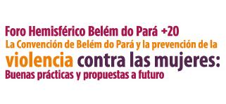 (Català) Foro Hemisférico Belém do Pará a Mèxic