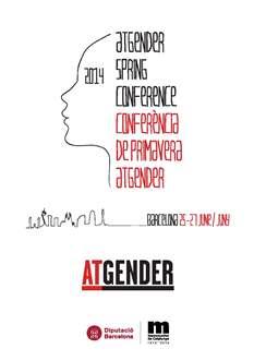 4th AtGender Spring Conference a Barcelona