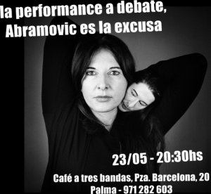 Performance-a debate_Cartel