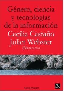 """(Català) Presentació a Barcelona del llibre """"Género, Ciencia y Tecnologías de la Información"""""""