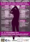 Cartel II Jornadas Ejecucion penal feminina_imagen_pequeño