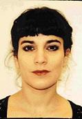 Defensa de tesis doctoral de Macarena Trujillo en la Universidad de Barcelona
