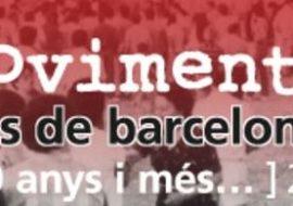 Dones en moviment[s]: Taula rodona 'El nostre cos, les nostres vides' amb Rosa Ros, Carme Valls i Montserrat Vilà Planas. Modera Anna Morero