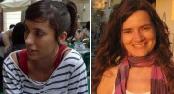 Anna Morero y Rosa Ortiz defienden sus tesis doctorals en sociología en la UB