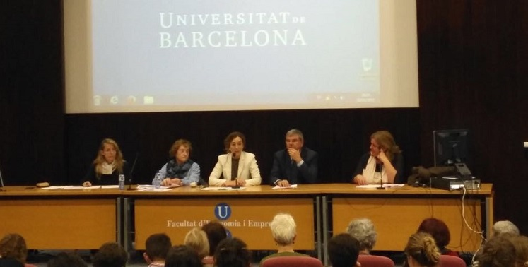 Celebradas las IV Jornadas de Investigación Feminista del IIEDG y Seminario Final de la Red GENCPOLIS