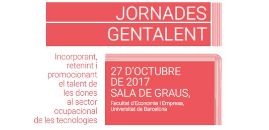 Celebradas las Jornadas GENTALENT en Barcelona
