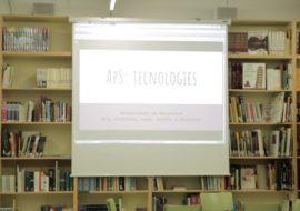 Innovació Docent per a noves vocacions tecnològiques