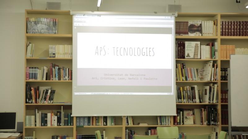 (Català) Innovació Docent per a noves vocacions tecnològiques