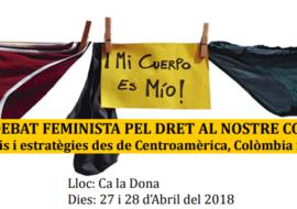 """Anna Morero sobre """"Tecno-reproducció: gestació subrogada i dret de totes a la reproducció assistida"""""""