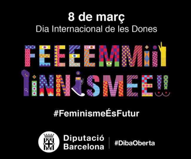 18 de abril de 2018: La visibilidad feminista: retos y alianzas