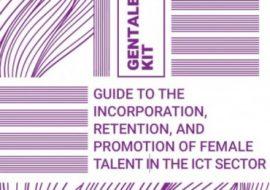 Presentem la versió anglesa del KIT GENTALENT per a la incorporació, retenció i promoció del talent femení al sector de les noves tecnologies