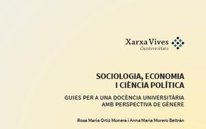 Nueva publicación de Rosa M. Ortiz Monera i Anna M. Morero Beltrán