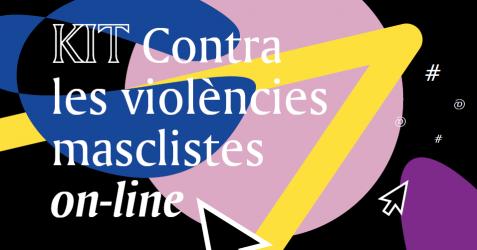 Nou KIT de Donestech contra les violències masclistes on-line