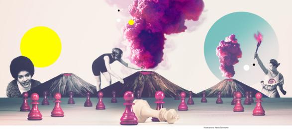 Femnisme (s): Monogràfic 47 de la Revista idees. Nueva tongada de artículos con motivo del 25N