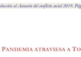 Nueva publicación de las miembras de COPOLIS Jordi Bonet-Martí y Clara Camps Calvet