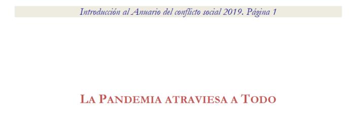 New publicaciont of the COPOLIS member Jordi Bonet-Martí y Clara Camps Calvet
