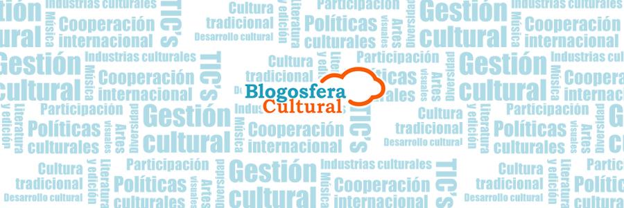 Blogosfera Cultural