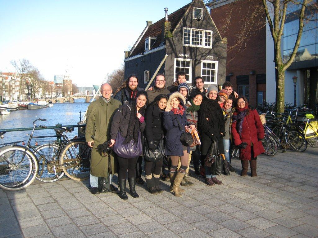 Viatge Amsterdam