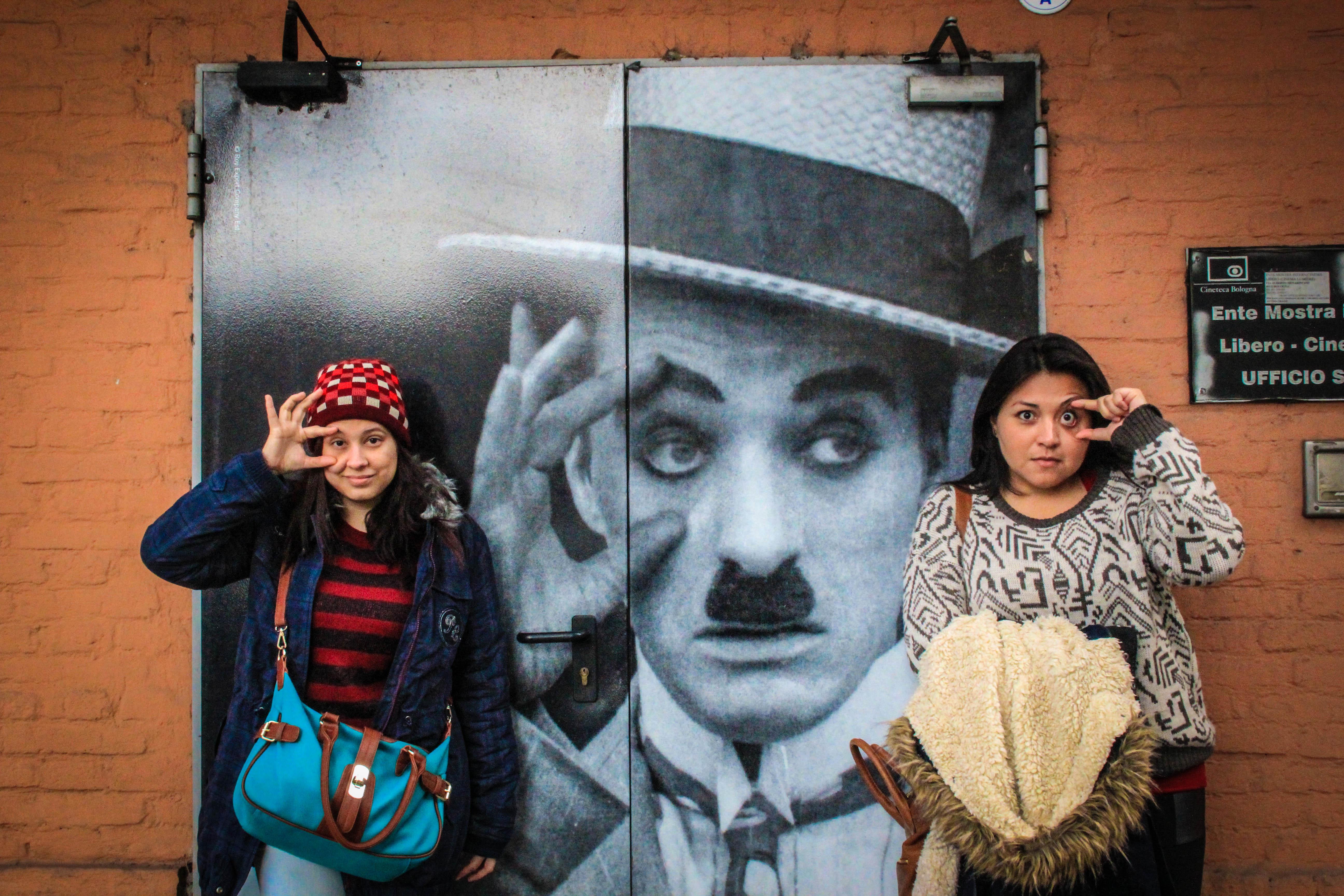 Cultural trip Bologna