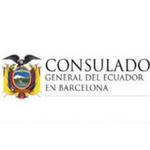 Consulado General del Ecuador en Barcelona