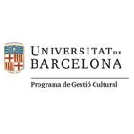 Universitat de Barcelona - Programa de Gestió Cultural UB