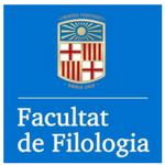 Universitat de Barcelona - Facultat de Filologia