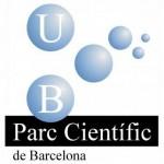 Logotipo del Parc Científic de Barcelona