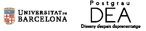 Postgrau DEA