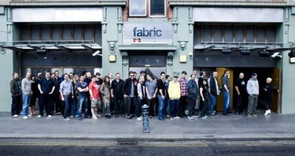 Fabric-Danzeria