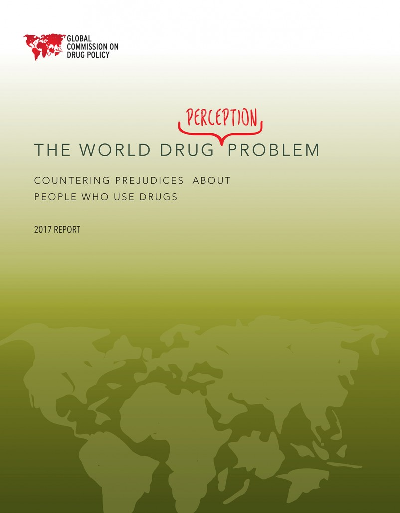 problem drugs world