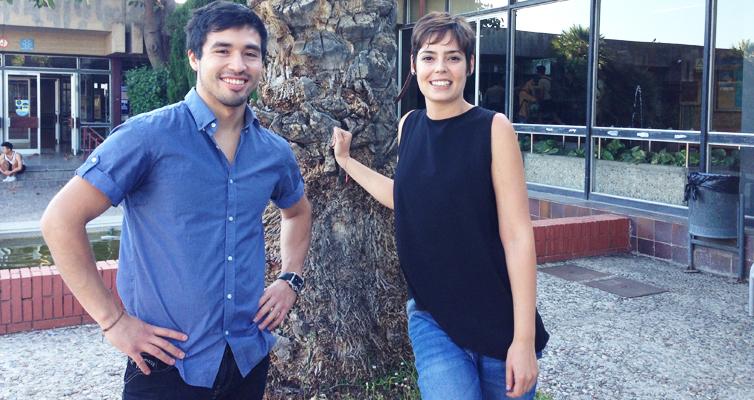 Parlem del català a la Universitat
