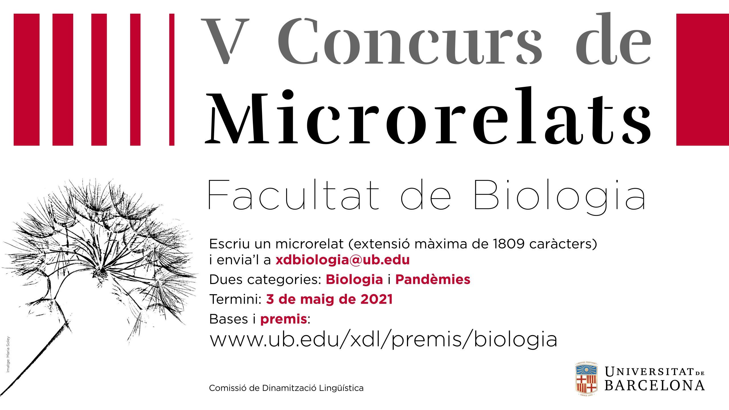 V Microrelats
