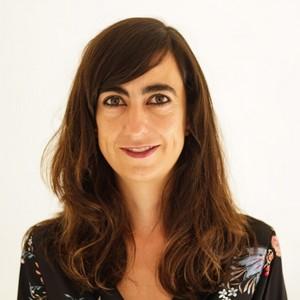 Silvia Montero