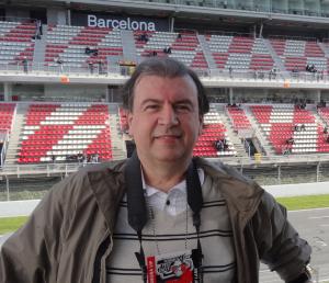 Antonio Ruiz Tinoco