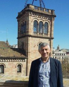 José Enrique Gargallo Gil