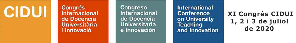 Logo CIDUI 2020