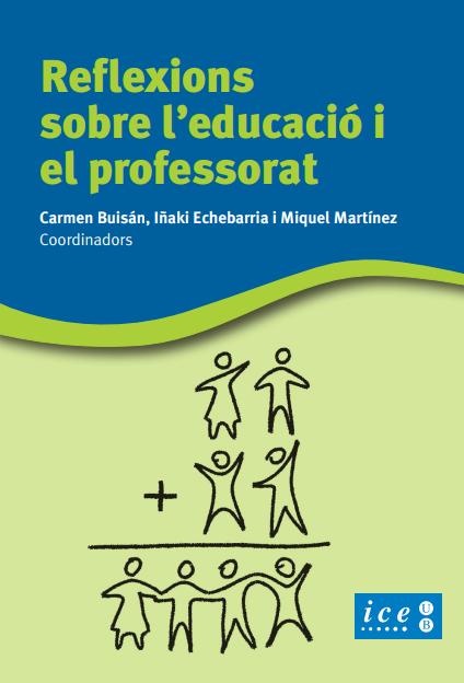 Reflexions sobre l'educació i el professorat