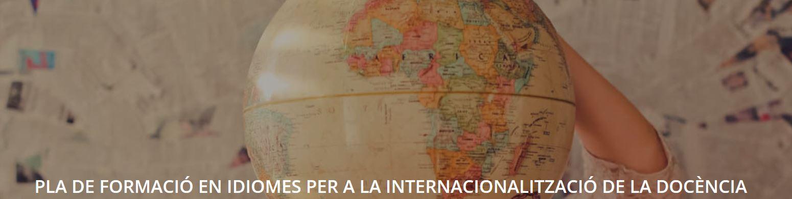 Pla idiomes