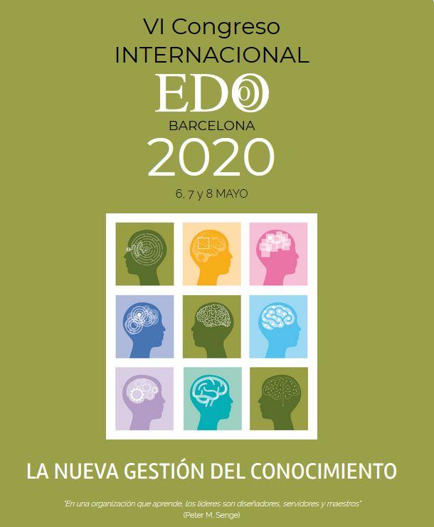 Congrés EDO