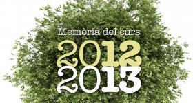 Memòria 2012-2013