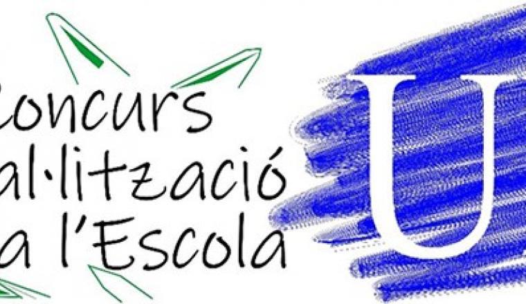 Concurs UB de Cristal·lització a l'Escola