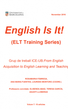 English Is It! (ELT Training Series). Vol. 7