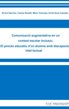 Comunicació augmentativa en un context escolar inclusiu