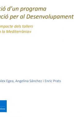 Avaluació d'un programa d'Educació per al Desenvolupament. Estudi de l'impacte dels tallers «Coneguem la Mediterrània»