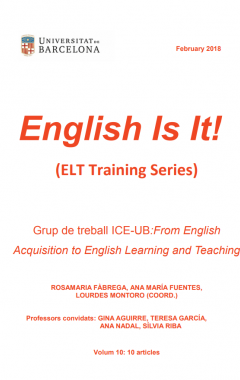 English Is It! (ELT Training Series). Vol. 10