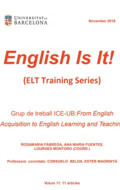 English Is It! (ELT Training Series) Vol. 11